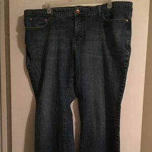Old Navy Jeans Size 24